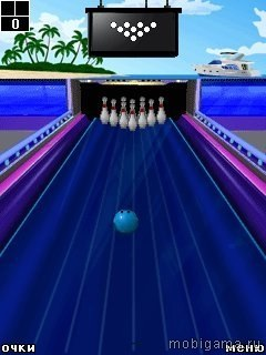 Новый боулинг клуб (New Bowling Club)