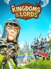 Kingdoms and Lords иконка