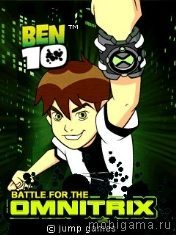 ��� 10: ����� �� ��������� (Ben 10: Battle For The Omnitrix)