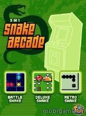 Змейка: Аркада (Snake: Arcade)