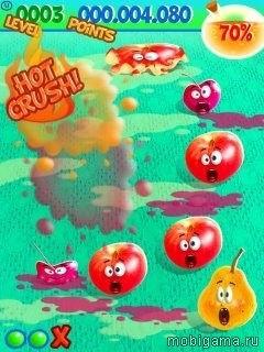 Дави фрукты (Fruits Crush)