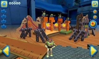 История игрушек: Городки (Toy Story: Smash It!)