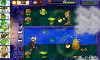 Растения против Зомби (Plants vs Zombies)