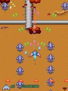 Робобомбо: Атака короля роботов (Robobombo)