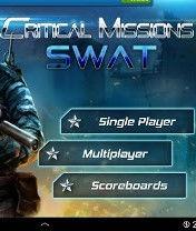 Критическая миссия: Спецназ (Critical Missions: SWAT)