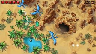 Путешествие драконов (Dragons Journey)