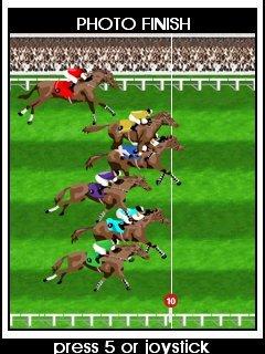 Дерби: Королевский кубок (Kings Cup Derby)