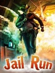 Побег из тюрьмы (Jail Run)