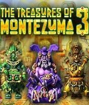 ��������� ��������� 3 (The Treasures of Montezuma 3)