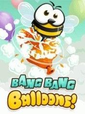 Взрыв воздушных шариков (Bang Bang Balloons)