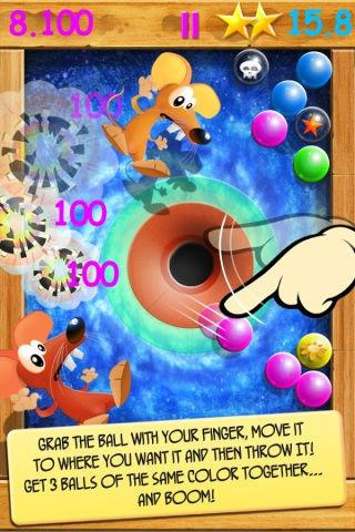 ������� � �������� (Bubble Box)
