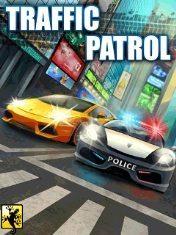Traffic Patrol иконка