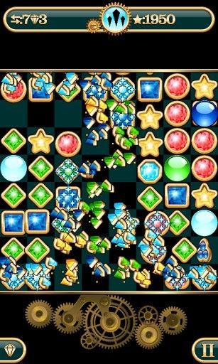 Взрыв самоцветов 2 (Jewel Explosion 2)