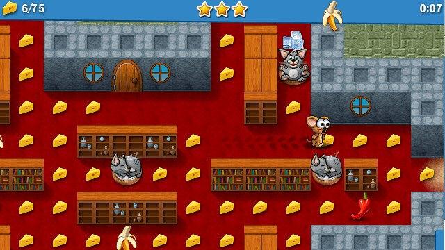 Игры для котов мышка скачать