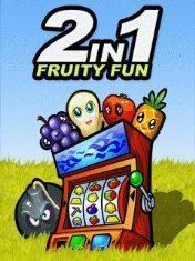 2 в 1 фруктовое веселье (2 in 1 Fruity Fun)