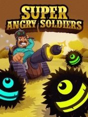 ����� ������� ������ (Super Angry Soldiers)