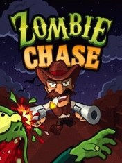 ����� �� ����� (Zombie Chase)