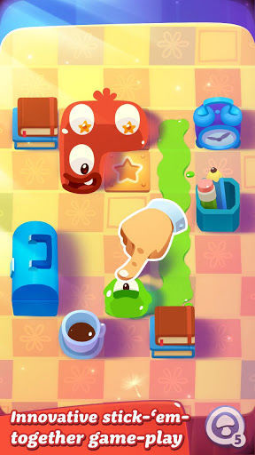 ���������� ������� (Pudding Monsters)