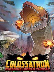 Колоссатрон (Colossatron)