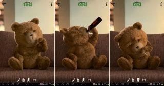 Говорящий Тед: Без Цензуры (Talking Ted: Uncensored)