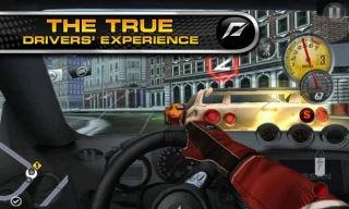 Жажда скорости: Сдвиг (Need for Speed: Shift)