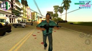 GTA: Vice City (Grand Theft Auto: Vice City)