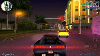 GTA: Vice City (Grand Theft Auto: Vice City)