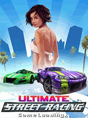 Ultimate: Street Racing