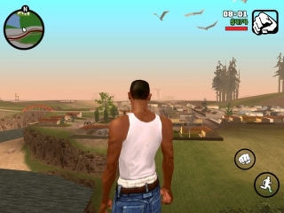 GTA: San Andreas (Grand Theft Auto: San Andreas)