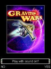 Graviton Wars