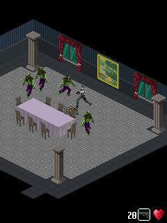 Обитель зла: Генезис (Resident Evil: Genesis)