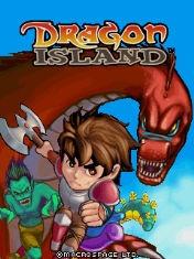 Остров дракона (Dragon Island)