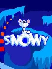 Снежок (Snowy)