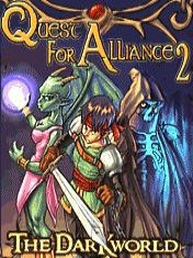 Quest For Alliance 2: The Dark World