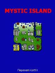 Таинственные острова (Mystic Islands)