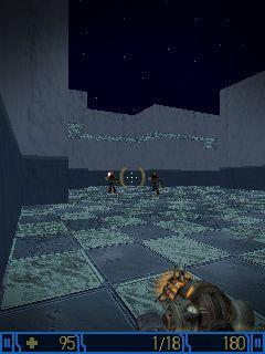 Half-Life: Возрождение (Half-Life: Revival)
