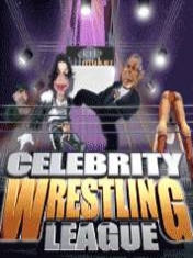 Лига звездного рестлинга (Celebrity Wrestling League)