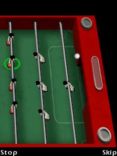 Настольный футбол (Table Football)