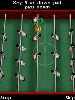 ���������� ������ (Table Football)