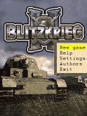 Блицкриг 2: Немецкая кампания (Blitzkrieg 2)