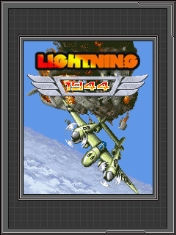 ������ 1944 (Lightning 1944)
