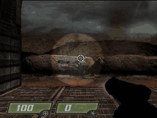 Квейк 4 (Quake 4)