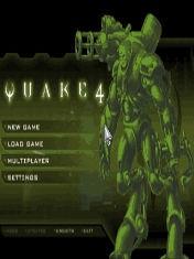 Quake 4 иконка