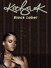 KatjaK: Black Label