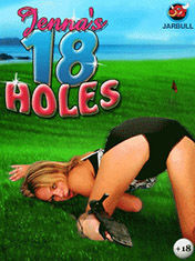 Jennas Eighteen Holes