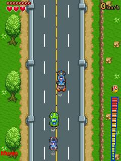 Zero Road Race