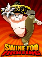 Swine Foo Fighting