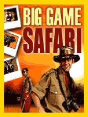 Big Game: Safari