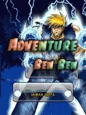 Приключение Бен Бена (Adventure Ben Ben)