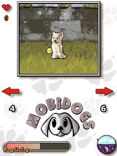 Мобильные собачки (Mobidogs)